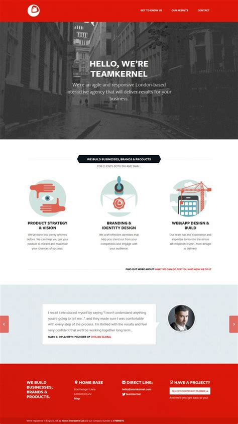 5974 best images about web site design inspiration user kernel interactive agency we build businesses brands and