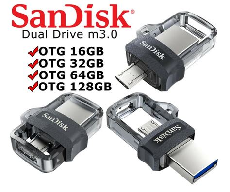 Dijamin Sandisk 32 Gb Ultra Dual Usb Drive Type C Usb 3 1 sandisk ultra dual otg 16gb 32gb 64 end 12 28 2018 9 15 am