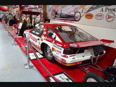 On Location The Drag by Don Garlits Drag Racing Museum The Drag Cars