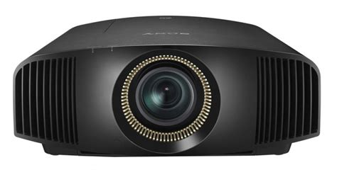 Projector Sony Vpl Dx102 Entri Level sony prices entry level vpl vw600es 4k projector at