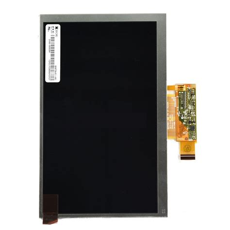 Lcd Lenovo A1000m 4 Original ecran tableta lenovo ideatab a2107 original display