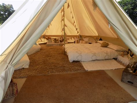 Wedding Bell Tent by Wedding Bell Tents Outdoor Hire
