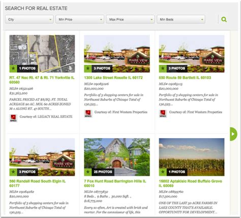 all images displayed on the home page of this website are how many featured listings and blog posts are displayed on