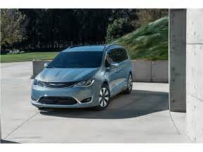 Custom Chrysler Pacifica 2017 Chrysler Pacifica Pictures 2017 Chrysler Pacifica 15