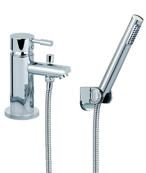 bath tap showers mayfair series f 1 tap bath shower mixer tap with shower kit