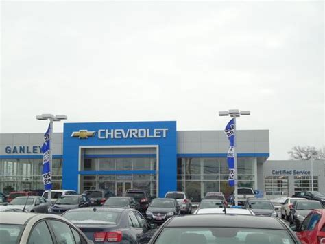 ganley services ganley chevrolet brookpark car dealership in brookpark oh 44142 kelley blue book