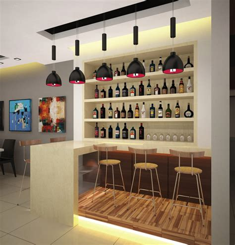 modern bar counter design studio design gallery