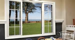 Bay Vs Bow Window sliding windows photo gallery stanek gliding windows