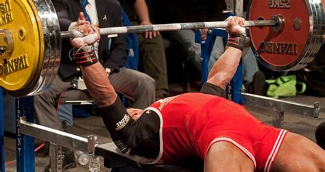 how to bench more weights generation iron