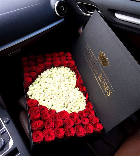 Rumauma Exclusive Teddy Hers For Anniversary Gift imperial roses budapest