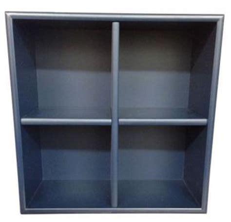 schrank quadratisch regal blau g 252 nstig sicher kaufen bei yatego
