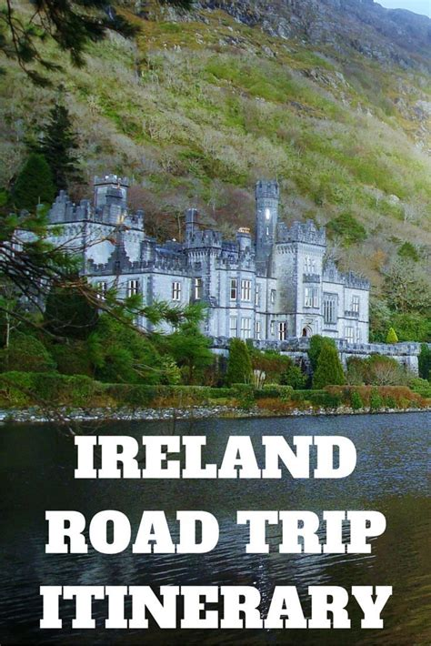 ireland vacation ideas 17 best ideas about ireland travel guide on pinterest