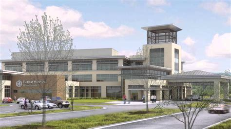 florida hospital pours foundation of new florida hospital - Florida Hospital Winter Garden