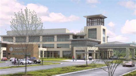 community health center in winter garden fl florida hospital pours foundation of new florida hospital