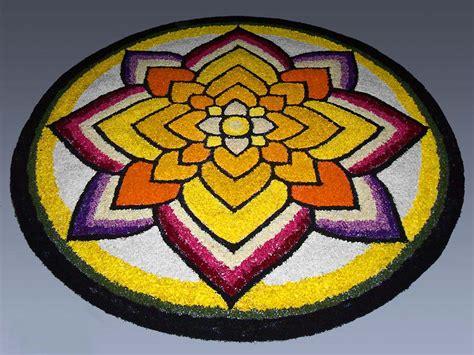 art design rangoli new wallpaper rangoli art designs flowers patterns