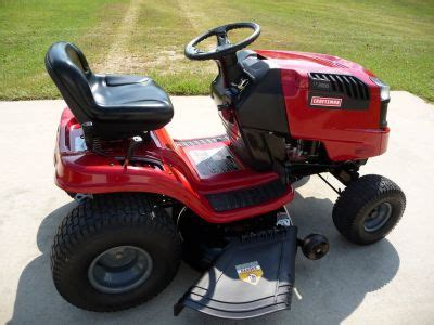 Riding Mower For Sale Classifieds In Warner Robins