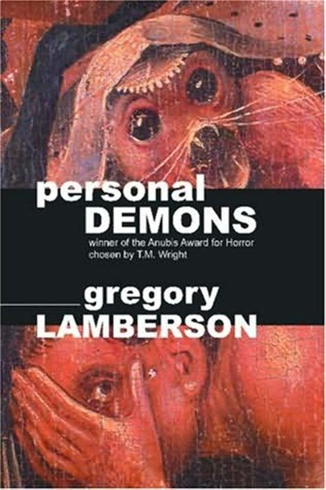 the company of demons books personal demons jake helman files book 1 by gregory