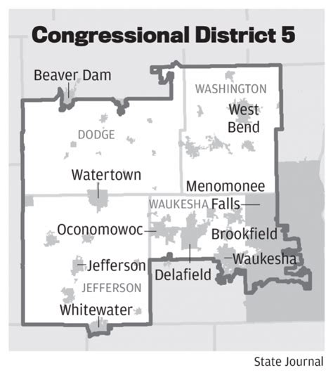Congressional District Lookup By Address Candidate Profiles 5th Congressional District Wisconsin Elections Host