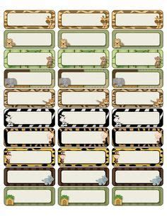 Zebra Labels Free Label Templates And Mailing Labels On Pinterest 1 X 2 5 Label Template