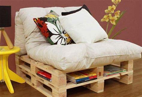 Tagesbett Mit Stauraum by 45 Diy Holzm 246 Bel Aus Paletten Umweltfreundlich