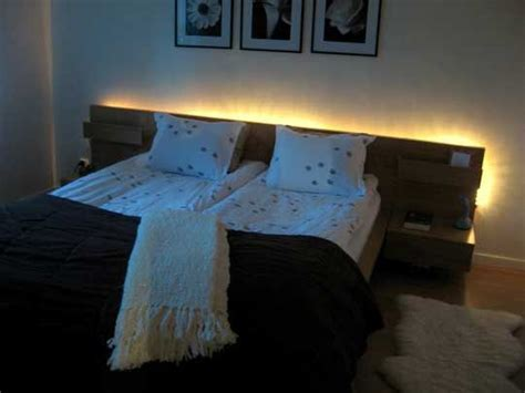 led lights bed headboards flickr finds headboard in the spotlight spotlight