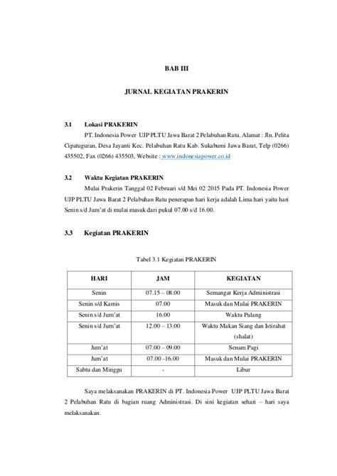 contoh membuat jurnal laporan contoh jurnal website contoh 317