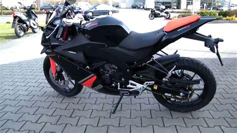 125er Motorrad Youtube by Derbi Gpr 125 4t 4v 2010 Motorrad Youtube