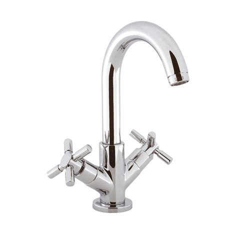 bathroom basin mixer taps uk crosswater totti monobloc basin mixer tap uk bathrooms