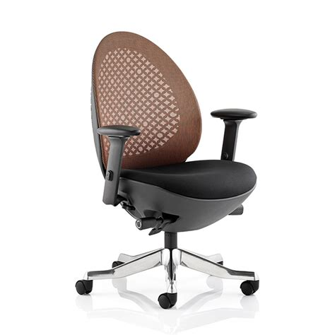 Office Chair Name by Revo Mesh Office Chair