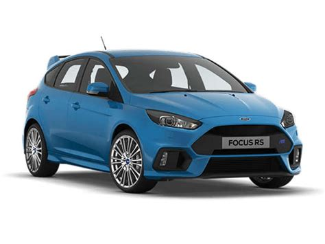 Ford Focus Rs Lease Price   2017, 2018, 2019 Ford Price