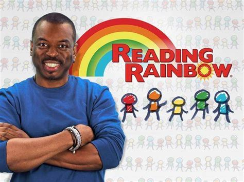 the rainbow annotated books 10 cool books from reading rainbow