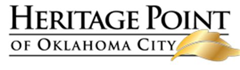 home heritage point of oklahoma city dignity respect