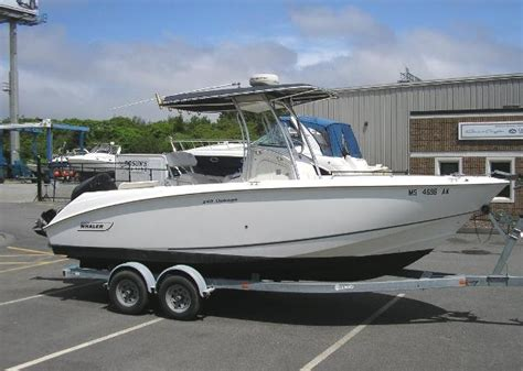 boston whaler outrage used boat sale boston whaler 240 outrage boats for sale boats