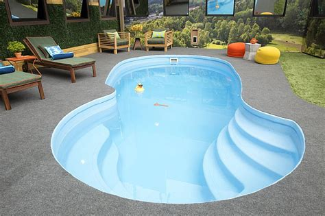Backyard Pool Big Brother Network Big Backyard Pools