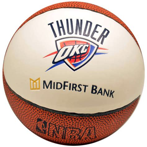 new midfirst bank spalding oklahoma city thunder okc mini