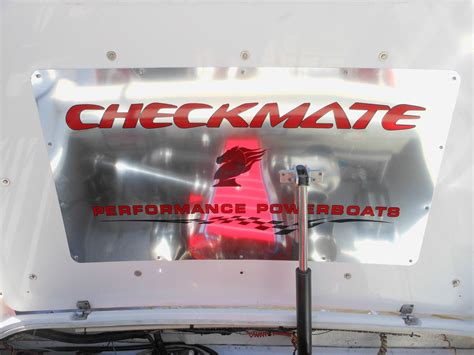 performance boats fredericksburg virginia checkmate 253 boat for sale from usa