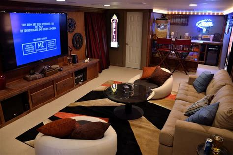 Best man caves youtube movies