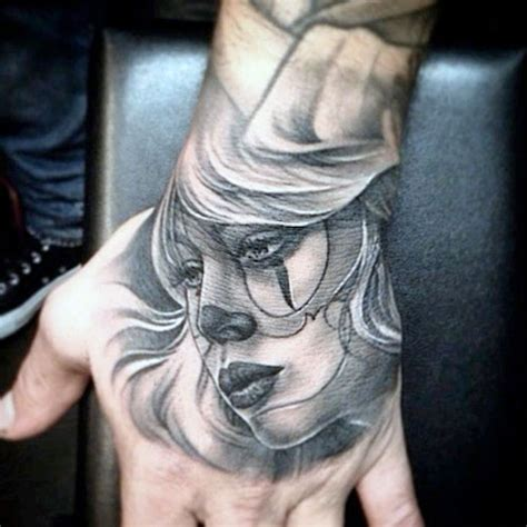 hand tattoo no sleeve top 49 best hand tattoos for men