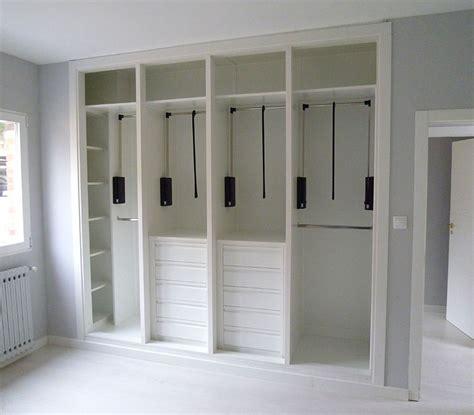 armarios  medida  frentes de armarios