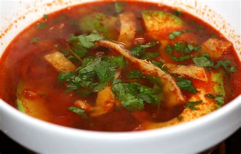 what s for dinner mexican chicken tortilla soup 25 minutes