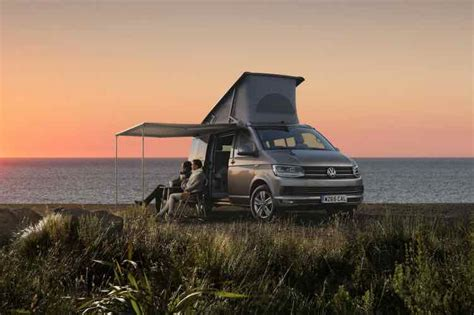 volkswagen california price volkswagen transporter t6 california price uk orders
