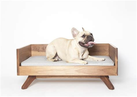 modern dog beds 22 modern dog bed selection home living now 45216
