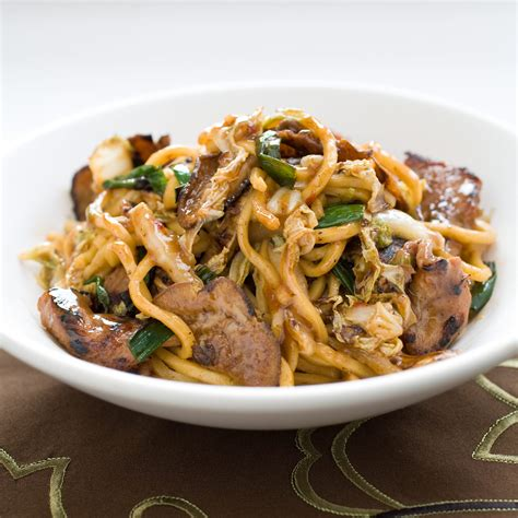 America S Test Kitchen Beef Stir Fry by Pork Stir Fry With Noodles Lo Mein Cook S Illustrated