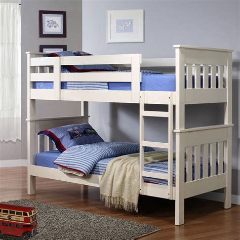 Futon Bunk Bed With Mattress Included Bunk Beds With Mattresses Included Appealing Bunk Beds With Mattress Bunk