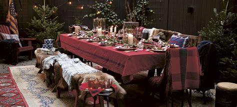 10 tips for holiday decorating decorating den interiors blog decorating tips design top tips for decorating your christmas table