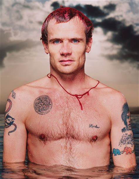 red chili peppers images flea michael balzary hd