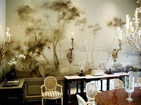 Dining Room Wall Art Ideas by Paysage Int 233 Rieur Magnifique En Papier Peint Panoramique