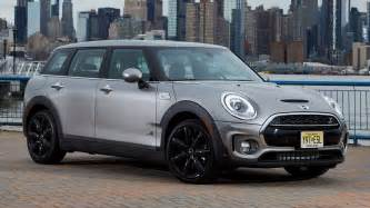 Mini Cooper Us Mini Cooper S Clubman 2017 Us Wallpapers And Hd Images