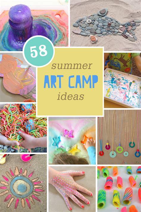 themes list for art 58 summer art c ideas artbar
