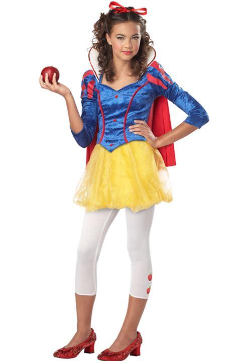 tween costumes purecostumescom princess costumes for tween girls